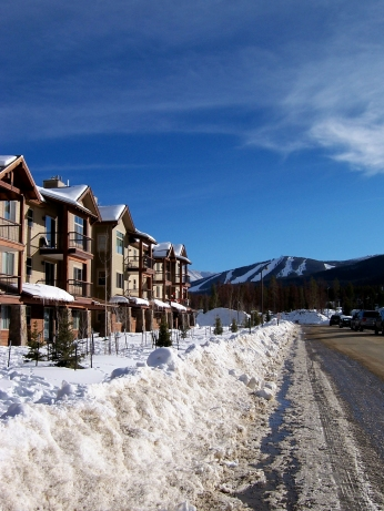 Winter park colorado vacation condo rental trailhead 714 for Cabin rentals in winter park co
